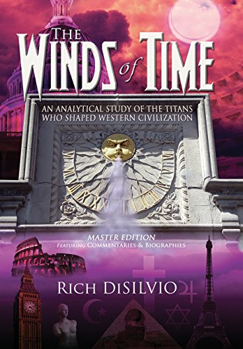 THE WINDS OF TIME: An Analytical Study of the Titans Who Shaped Western Civilization - Master ...