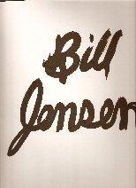 9780981765532: Bill Jensen (18 February through 27 March 2010)