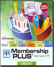 9780981769202: Membership Plus Version 11 - Deluxe Edition
