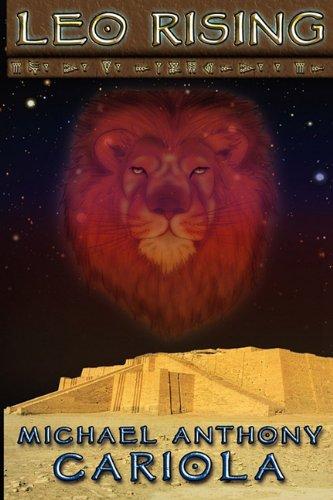 9780981769974: Leo Rising