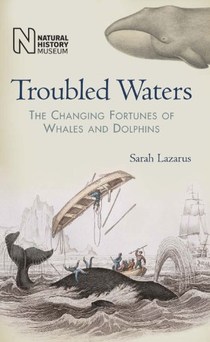 9780981773612: Troubled Waters: The Changing Fortunes of Whales and Dolphins