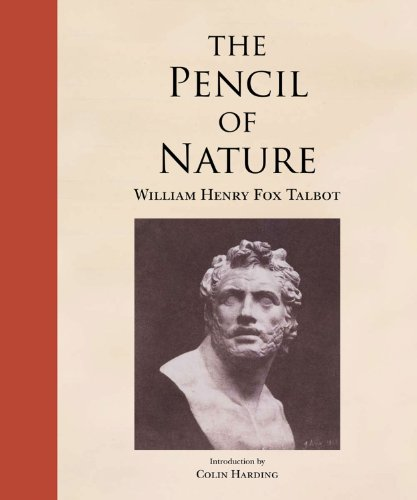9780981773667: The Pencil of Nature