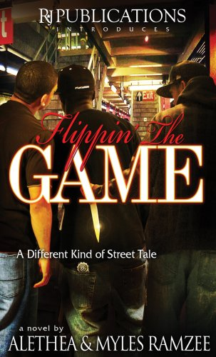 Flipping the Game: Ramzee, Myles, Ramzee, Alethea