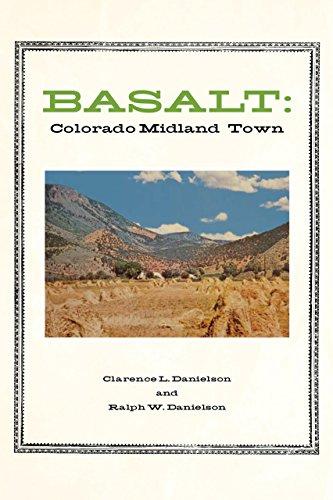 Basalt: Colorado Midland Town, 3rd: Danielson, Clarence L., Danielson, Ralph W.