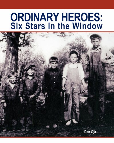 9780981782300: Ordinary Heroes: Six Stars in the Window