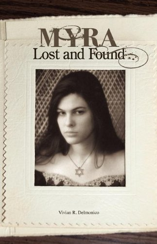 9780981790251: Myra Lost and Found