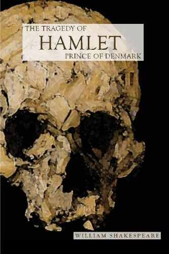 9780981793030: The Tragedy of Hamlet, Prince of Denmark