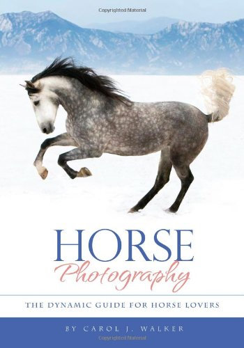 9780981793627: Horse Photography: The Dynamic Guide for Horse Lovers