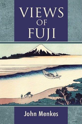 9780981794211: Views of Fuji