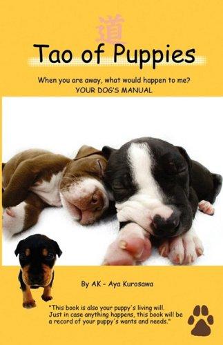 9780981797106: Tao of Puppies