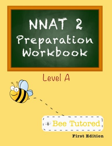 9780981804736: NNAT 2 Preparation Workbook