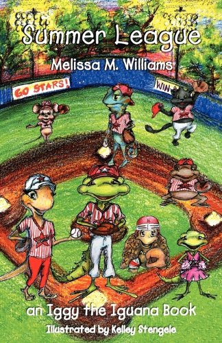 Summer League: Williams, Melissa Marie