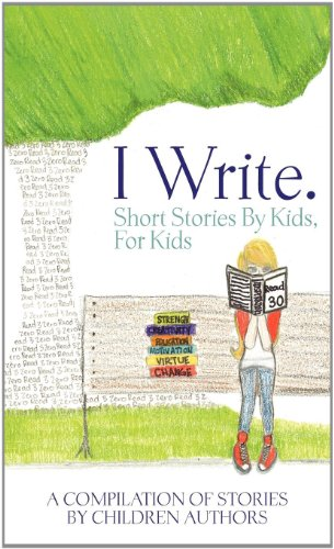 9780981805474: I Write Short Stories by Kids for Kids Vol. 2