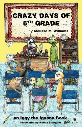 9780981805481: Crazy Days of 5th Grade