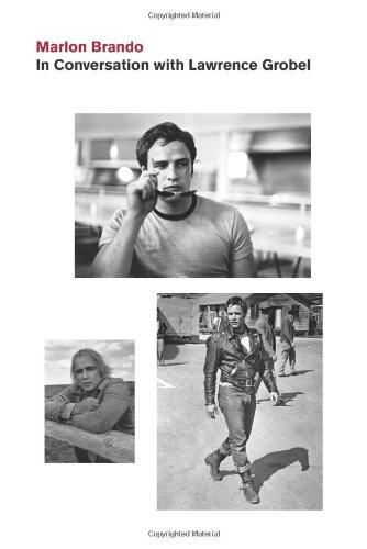 9780981805627: Conversations with Marlon Brando: Lawrence Grobel