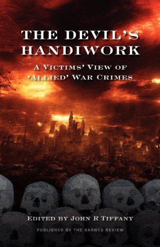 9780981808529: The Devil's Handiwork: A Victim's View of