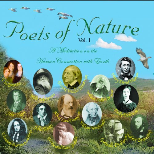 Poets of Nature (9780981809106) by Walt Whitman; Emily Dickinson; Henry David Thoreau; Ralph Waldo Emerson and others