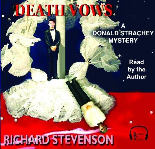 9780981809144: Death Vows
