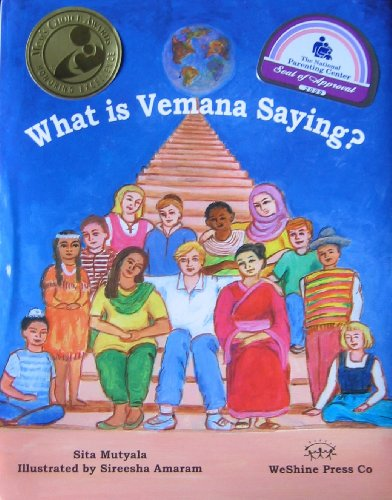 9780981811307: What is Vemana Saying?