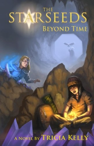 9780981813486: The StarSeeds: Beyond Time
