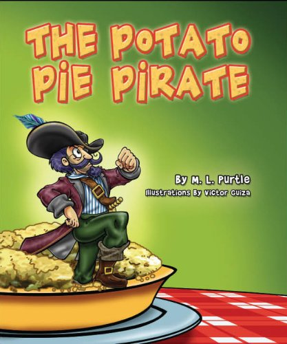 9780981814506: The Potato Pie Pirate