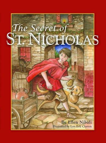 9780981815404: The Secret of St. Nicholas