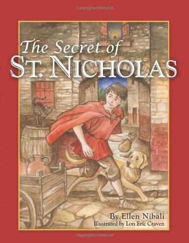 9780981815411: The Secret of St. Nicholas