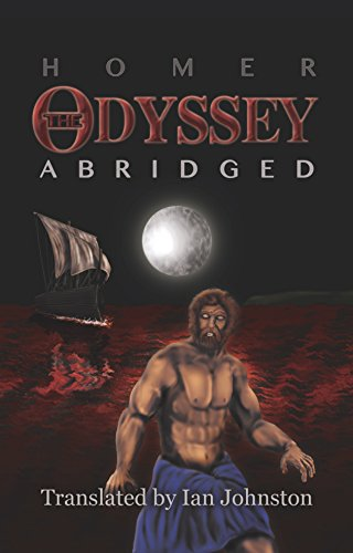 9780981816296: The Odyssey Abridged
