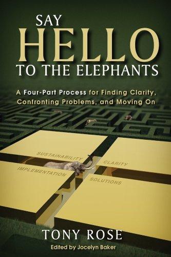 9780981823508: Say Hello to the Elephants