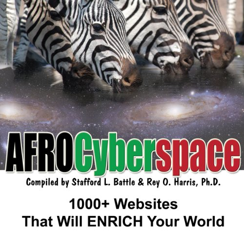 9780981826202: AfroCyberspace