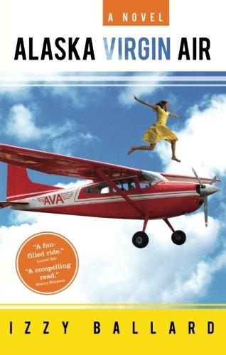 9780981826707: Alaska Virgin Air