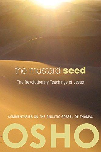 9780981834122: The Mustard Seed: The Revolutionary Teachings of Jesus