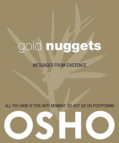 9780981834139: Gold Nuggets: Messages from Existence