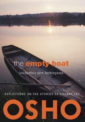9780981834191: The Empty Boat: Encounters with Nothingness (Osho Classics)