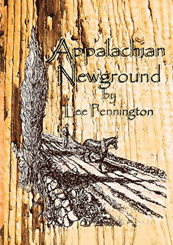 Appalachian Newground: Lee Pennington