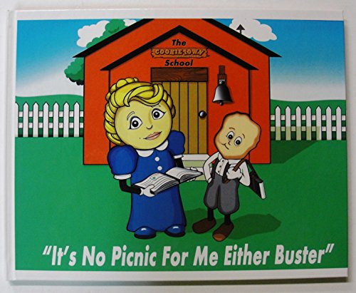 It's No Picnic for Me Either Buster: Alan Woods, Adele