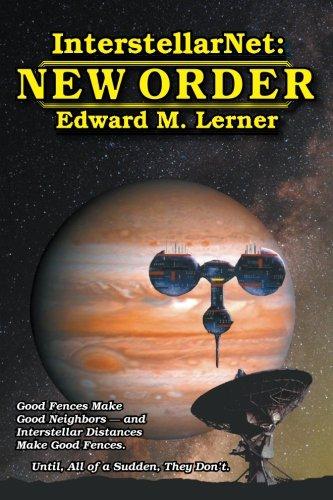 9780981848754: InterstellarNet: New Order (Volume 2)
