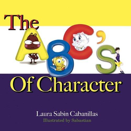 The ABC's Of Character: Cabanillas, Laura Sabin