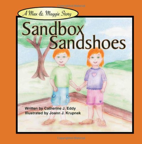Sandbox Sandshoes: Catherine J Eddy