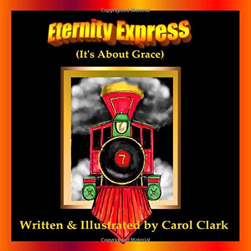 Eternity Express: Carol Clark