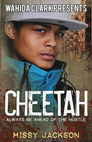 9780981854557: Cheetah (Wahida Clark Presents Publishing)
