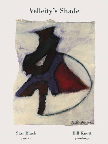 9780981859170: Velleity's Shade (Poet/Artist Collaboration Series)