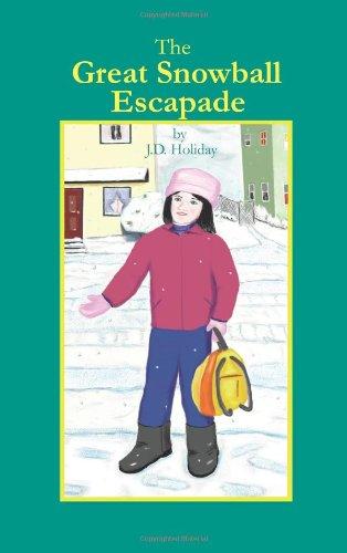 9780981861425: The Great Snowball Escapade
