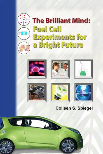 9780981862903: The Brilliant Mind: Fuel Cell Experiments for a Bright Future