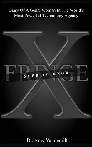 X-FRINGE: Amy K. C. S. Vanderbilt