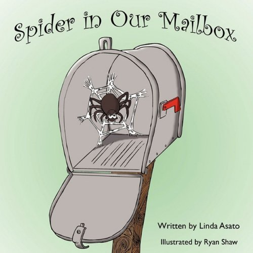 9780981868554: Spider in Our Mailbox