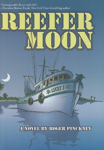 Reefer Moon SIGNED