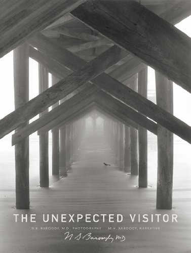 The Unexpected Visitor: Baroody, N.B. and M.H.