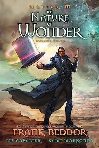 9780981873749: Hatter M: Nature of Wonder (Hatter M Looking Glass Wars)