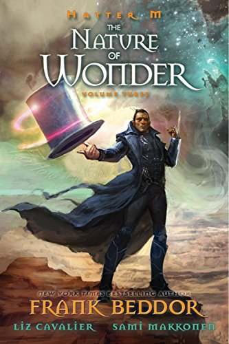 9780981873756: Hatter M, Vol. 3: The Nature of Wonder
